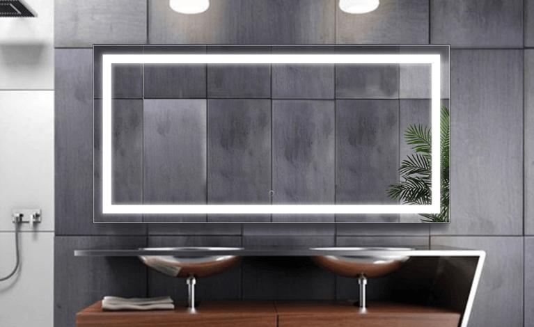 Gương LED Dada